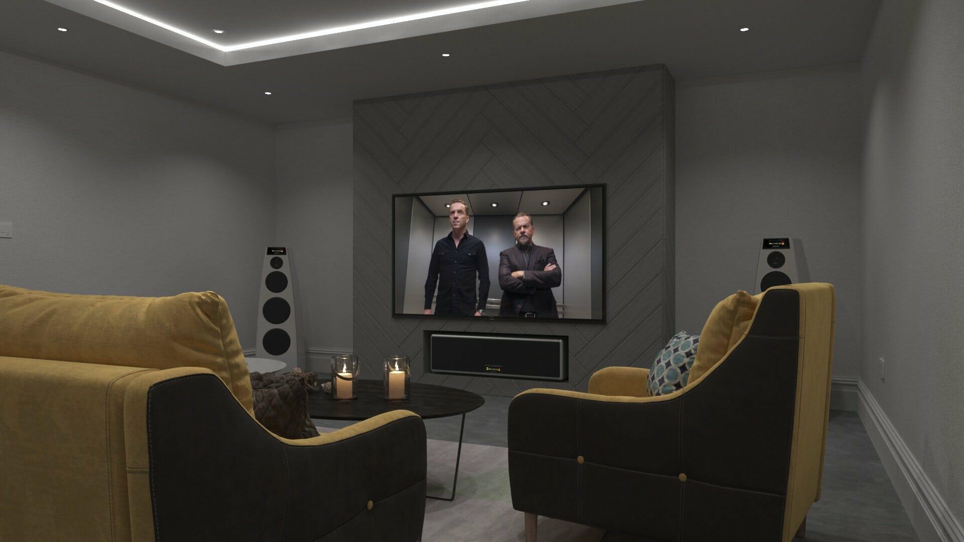 Sinemas VR Cinema 7
