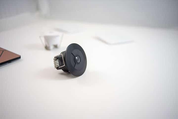 Faradite Motion Sensor