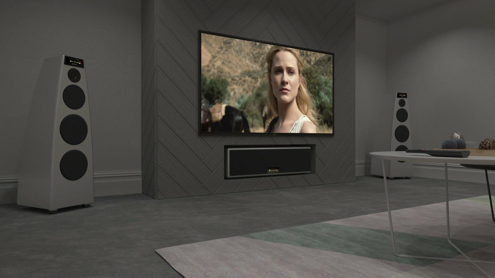 Sinemas VR Cinema 8