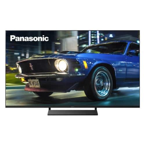 PanasonicTX-58HX800 front